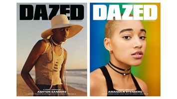 dazed issues