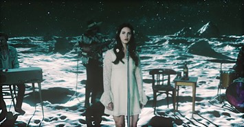 Lana Del Rey Love Video References