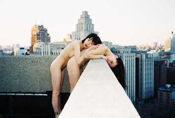 Remembering Ren Hang