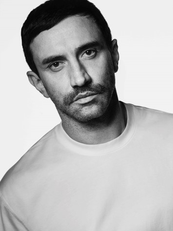 Riccardo Tisci_courtesy of Luigi & Iango
