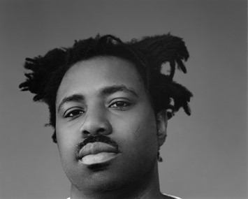 Sampha Dazed 100