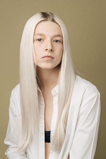 hunter schafer - photo #14