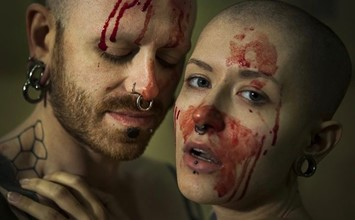 Bald Love Blood