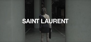 saint laurent ysl charlotte gainsbourg video