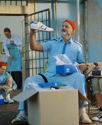 steve zissou the life aquatic wes anderson bill murray