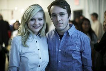 Kirsten Dunst and Boy/Band of Outsiders designer S