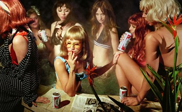 Alex Prager (American, born 1979) Desiree from the