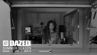 NTS Summer Season: Kelela