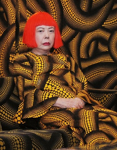 Kusama-Today
