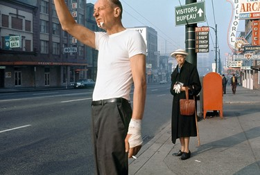 HERZOG Man with Bandage 1968_web