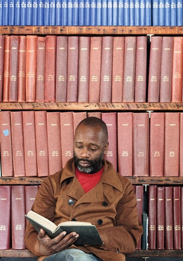 Theaster Gates, Finalist, 2013 Absolut Art Award 2