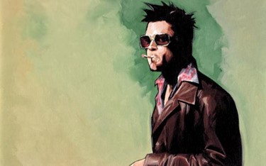 Phil noto fight club