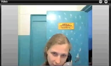 PUSSY RIOT INTERVIEWED IN PRISON