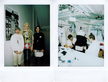 dior students embed
