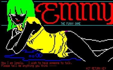 banner 2 - emmy, the japanese companion game