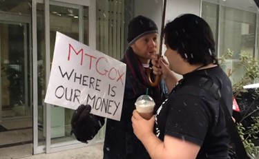 Mt.-Gox-bitcoin-protest-Mark-Karpeles
