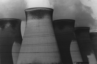 David Lynch, Untitled (England),