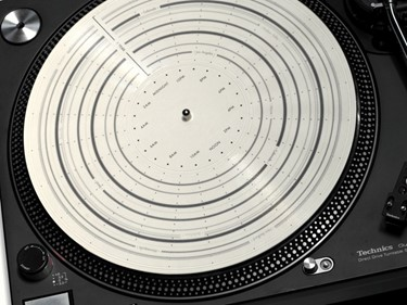 4) The Quotidian Record, a sonic data-collection p