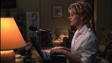 10) You've Got Mail got one thing right, sort of
