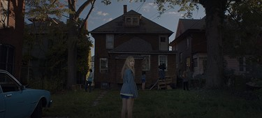 It Follows 5
