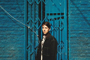 Owen Pallett - 5 - Photo Credit - Peter Juhl - 72