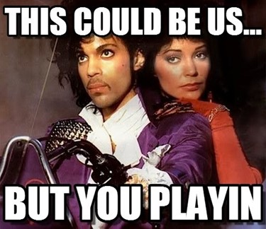 Prince This Could Be Us