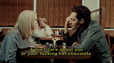 Billy Brown and Layla in Buffalo '66