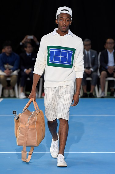 Umit Benan SS15 Mens collections, Dazed