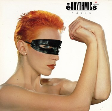 Revisiting annie lennox s cult 80s style dazed - Annie lennox diva album cover ...