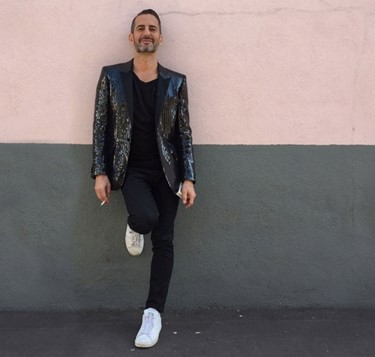 the marc jacobs guide to instagram dazed