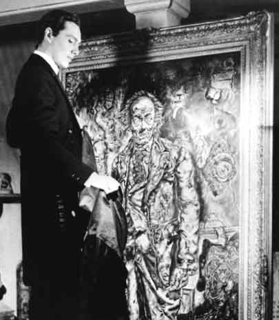 10 - the picture of dorian gray