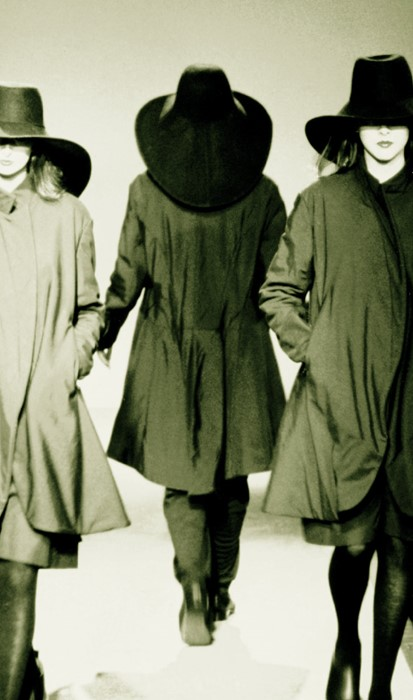 A/W81 collection
