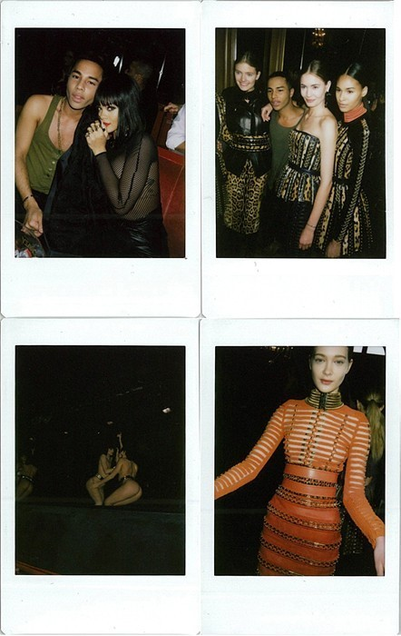 Balmain Instant Obsessions
