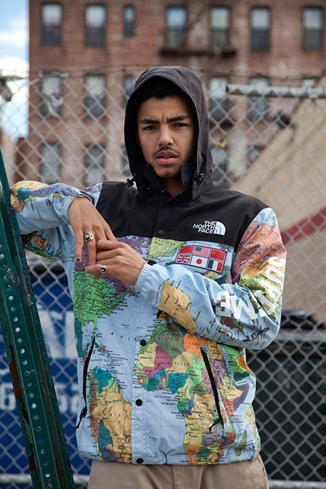 How exactly did north face become cool dazed the north face x supreme gumiabroncs Gallery
