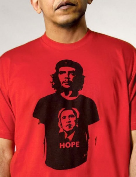 How the Che Guevara t-shirt became a global phenomenon | Dazed