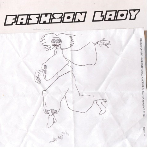 Fashion Lady Cover