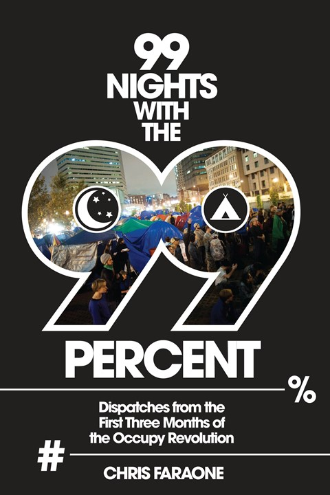 99 Nights With the 99 Percent