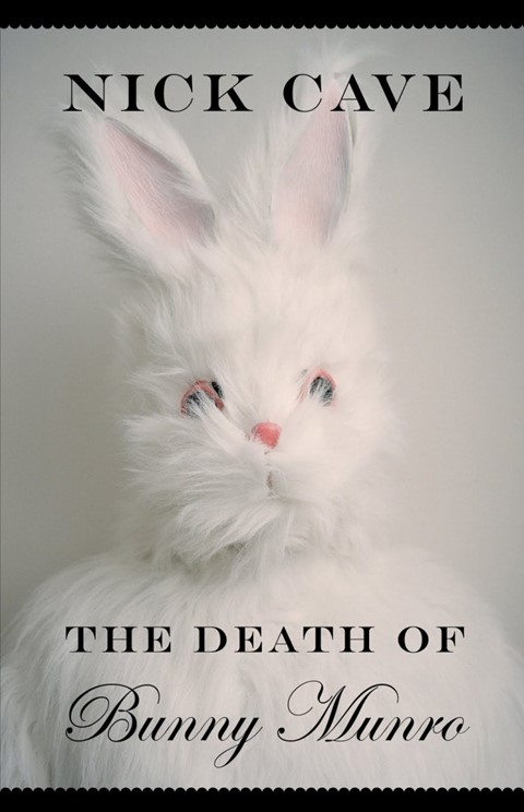 The-Death-of-Bunny-Munro-Nick Cave
