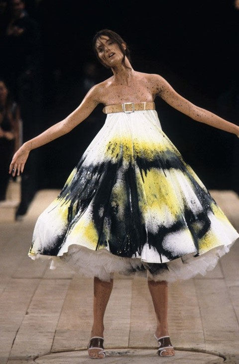 Memories of McQueen from his right-hand woman