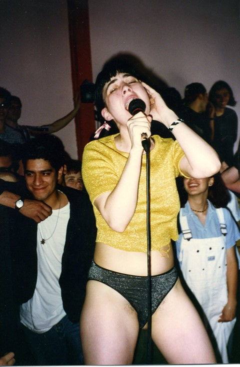Five essential riot grrrl albums that defined the movement