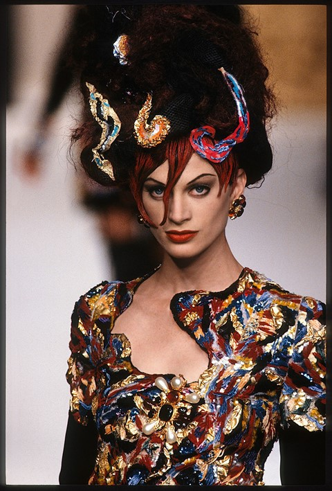 Chanel AW93
