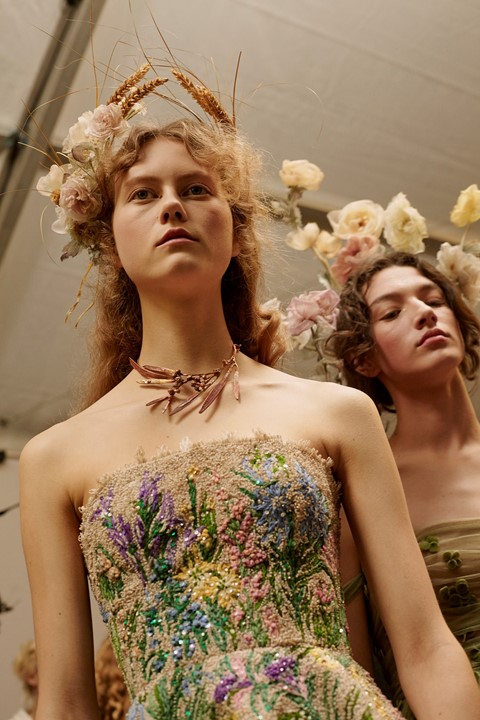 Dior Couture SS17 Paris Dazed