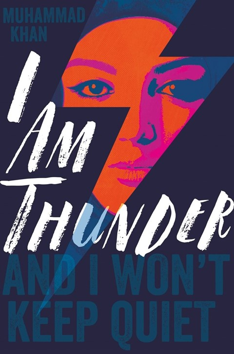 I Am Thunder by Muhammad Khan