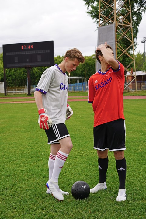 gosha rubchinskiy adidas football collaboration world cup