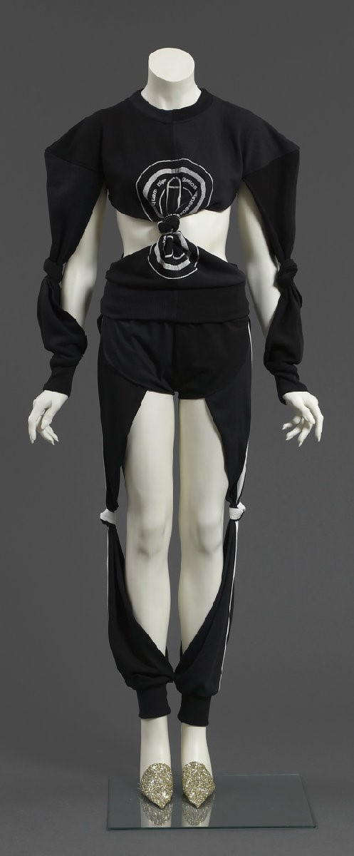 Anthony Symonds look from Geodesic Disco Utility S
