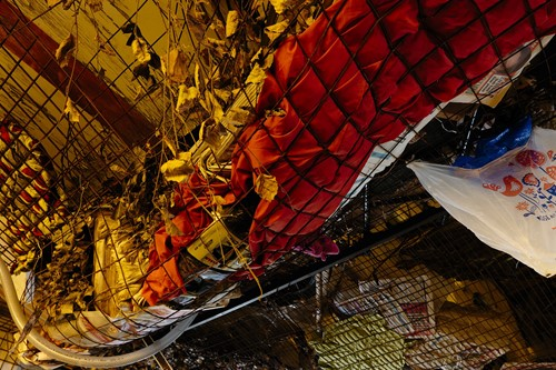 The Mechanical Garden And Other Long Encores Dazed