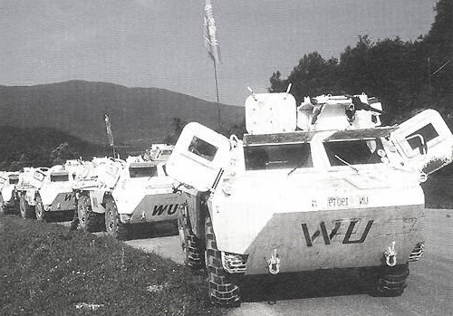 wu peacekeepers
