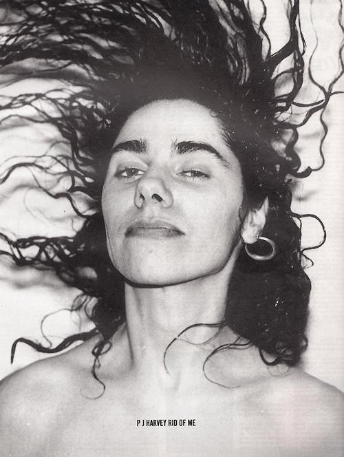 PJ Harvey Tumblr