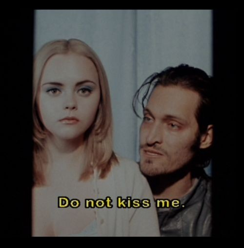Billy Brown in Buffalo '66