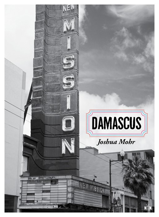 Damascus by Joshua Mohr